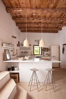 deco en bois flotté la cuisine blanche et bois en 102 photos inspirantes
