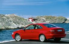 volvo c70 coupe volvo c70 turns 20 a niche car made by carrrs