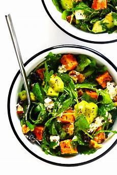 feel good fall salad gimme some oven
