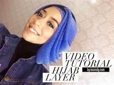 Tutorial Wisuda Glitter Ragam Muslim