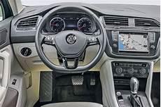 Erster Test Was Kann Der Neue Vw Tiguan Autobild De
