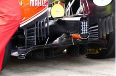diffusion f1 2018 sf16h diffuser and rear end spain gp barcelona f1 2016 foto automotorundsport maxf1net