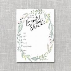 Who Do You Invite To A Wedding Shower