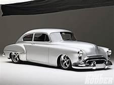 1949 Oldsmobile 88  Hot Rod Network