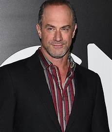 Christopher Meloni Christopher Meloni Shreds Donald Trump In Profanity Filled