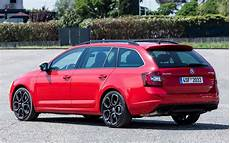 2017 skoda octavia rs 245 combi wallpapers and hd images