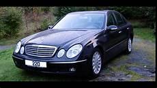 Mercedes 2005 E 220 Cdi Elegance