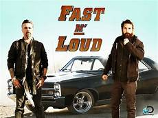 Discovery S Fast N Loud Returns In September The