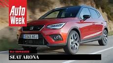 seat arona autoweek review