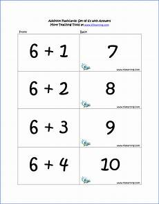 basic math flash cards printable 10768 math flashcard k5 learning