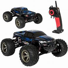 Ferngesteuertes Auto - 1 12 scale 2 4ghz remote truck electric rc car