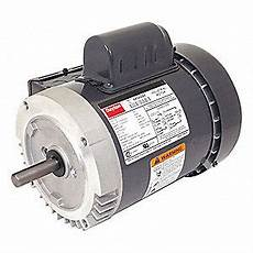 dayton 1 2 hp general purpose motor capacitor start 1725 nameplate rpm voltage 115 208 230 frame
