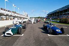goodwood revival 2017 in pictures car magazine