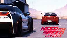 Need For Speed Payback Story Trailer Reaction