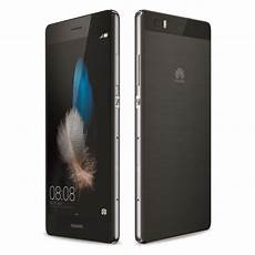 technolec brand new huawei p8 lite black 5 2 quot 16gb 4g lte