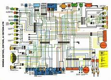 honda cb750 ignition wiring diagram wiring diagrams 911 honda cb750c cb750k and cb750k ltd motorcycle electrical circuit diagram