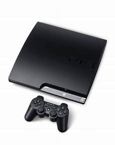 sony playstation 3 ps3 slim console