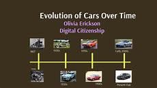 evolution of cars time evolution of cars time by wilde on prezi