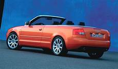 audi a4 cabriolet audi a4 cabriolet to make a comeback