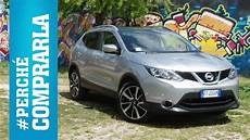 nissan qashqai 2014 perch 233 comprarla e perch 233 no