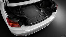 2014 bmw 4 series convertible luxury line trunk hd
