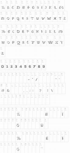 Unicorn Malvorlagen Kostenlos Font Magical Unicorn Schriftart Dafont