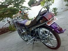 Honda Gl Pro Modif Touring by Honda Gl Pro Funky 2 G One Otodenro