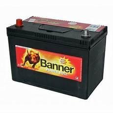 Banner Power Bull 95 Ah P9505