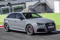 audi rs3 sportback gebraucht gebrauchtwagen und test