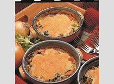 next day turkey pot pie_image