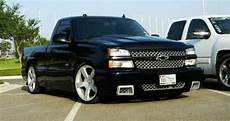 Chevy Silverado Ss Single Cab Wallpaper
