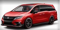 2020 honda odyssey configurations release date price