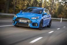 Ford Werk In Saarlouis Baut Schnellstes Rs Modell Des
