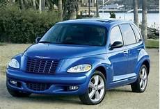Chrysler Pt Cruiser Gt Objectif Haut De Gamme