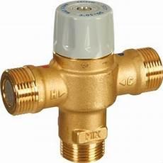 Mitigeur Thermostatique Mix 52120 Thermador D164075a