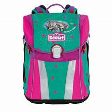 scout schulranzen set 4tlg summer green ordeo de