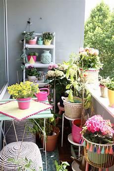 3 Diy Ideen F 252 R Deinen Boho Balkon Pflanzen Pflegetipps