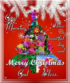 good morning merry christmas god bless pictures photos and images for facebook