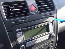 golf 5 radio ausbauen ben 246 tigtes werkzeug erfahrung