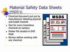 ppt chemical hygiene plan training program powerpoint presentation id 318029