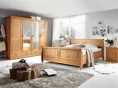 schlafzimmer bestellen schlafzimmer mette komplettset landhausstil kiefer massiv