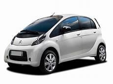 citroen electric car reviews