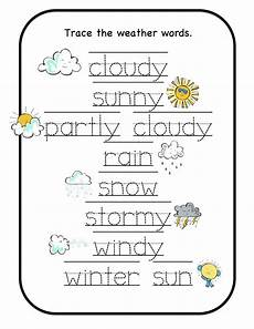 the weather lesson worksheets 14607 preschool printables weather preschool weather teaching weather weather words