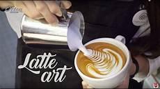 Tips Dan Cara Buat Latte Untuk Pemula