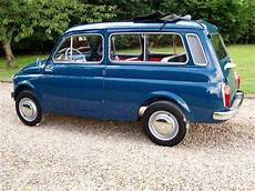 for sale fiat 500 giardiniera estate 1965 classic