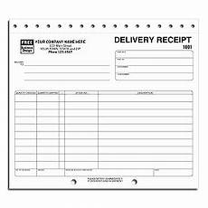 hair stylist receipt template business forms sets delivery receipts 5052 by deluxe