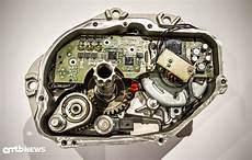 Bosch Cx Motor Zerlegt Ein Blick Ins Innere Des Beliebten