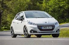 Peugeot 208 Picture
