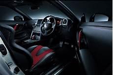 Neuer Nissan Gtr Neuer Nissan Gt R Nismo Big In Japan Autogef 252 Hl