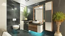 Badezimmer Fliesen Gestaltung - 9 sneaky tricks to make your bathroom look expensive
